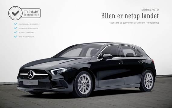 Mercedes A200 Business Progressive Line aut. 1,3
