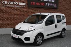 Fiat Qubo MJT 80 Easy MTA 1,3
