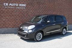 Fiat 500L Living MJT 95 Lounge 1,3