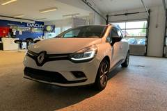 Renault Clio IV TCe 90 Limited ST 0,9
