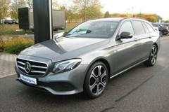 Mercedes E350 d Avantgarde stc. aut. 3,0
