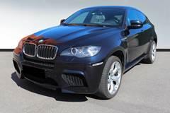 BMW X6 M aut. 4,4