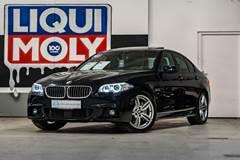 BMW 535d xDrive aut. 3,0