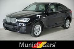 BMW X4 xDrive35d aut. 3,0
