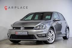 VW Golf VII TSi 140 R-line DSG BMT 1,4