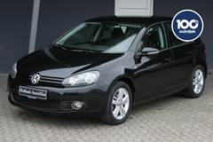 VW Golf VI TSi 122 Match 1,4