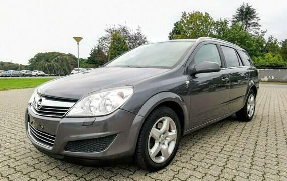 Opel Astra CDTi 120 Cosmo 1,9