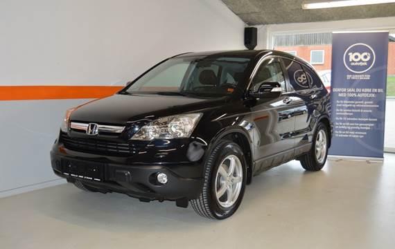 Honda CR-V Elegance 4WD 2,0