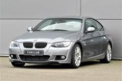 BMW 335i Coupé aut. 3,0