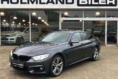 BMW 420d Gran Coupé xDrive aut. 2,0