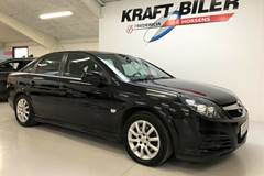 Opel Vectra Turbo Sport 2,0
