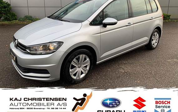 VW Touran TSI BMT Trendline  6g 1,2