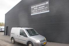 Ford Transit Connect 220 S  TD  Van 1,8