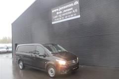 Mercedes Vito 119 CDI KSV Lang AUT 2,1