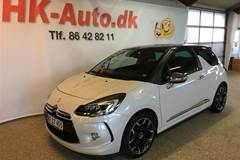 Citroën DS3 THP Sport start/stop  3d 6g 1,6