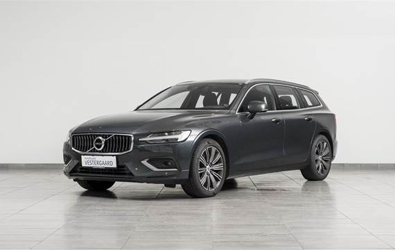 Volvo V60 2,0 T5 Inscription  Stc 8g Aut.