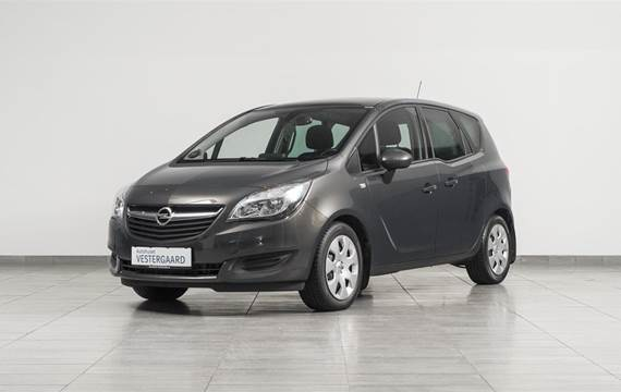 Opel Meriva Turbo Enjoy  1,4