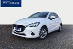 Mazda 2 Skyactiv-G Niseko  5d 1,5