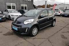 Citroën C1 i Seduction  5d 1,0