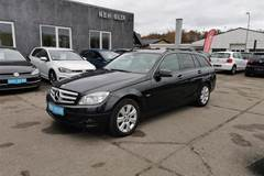 Mercedes C250 250 T  CDI BlueEfficiency  Stc Aut. 2,2