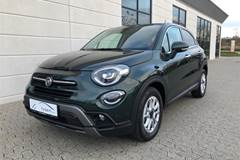 Fiat 500X FireFly City Cross  5d 6g 1,0