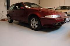 Volvo 480 Turbo Collection 1,7