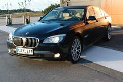 BMW 730d Steptr. 3,0