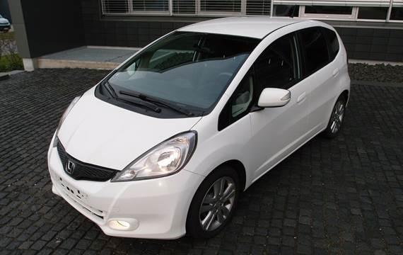 Honda Jazz Elegance 1,4