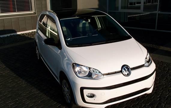 VW UP! MPi 60 Design Up! BMT 1,0