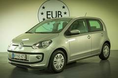 VW UP! 75 Move Up! ASG BMT 1,0