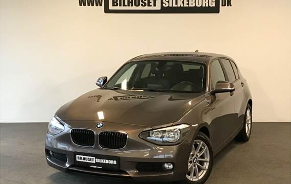 BMW 116i aut. 1,6