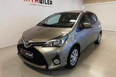 Toyota Yaris VVT-I T1 Style  5d 1,0