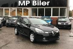 Renault Clio IV dCi 75 Expression ST 1,5