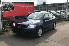 Opel Astra CDTi 80 Classic 1,7