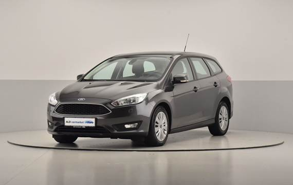 Ford Focus SCTi 125 Business stc. 1,0