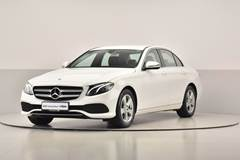 Mercedes E220 d Business aut. 2,0