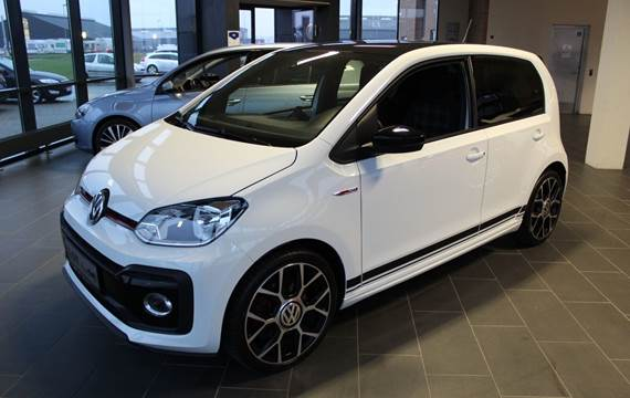 VW UP! GTi 1,0
