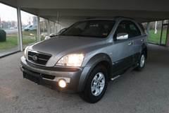 Kia Sorento CRDi EX aut. Van 2,5