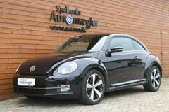 VW The Beetle TSi 160 Sport DSG 1,4