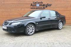 Saab 9-5 t Linear Sport Sedan Hirsch 2,0