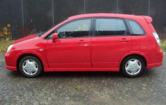 Suzuki Liana GLX 1,6