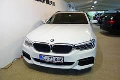 BMW 530d Touring aut. 3,0