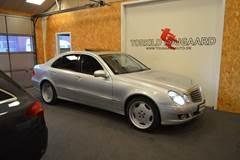 Mercedes E320 CDi Avantgarde aut. 3,0