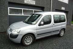 Citroën Berlingo HDi Family 2,0