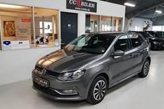 VW Polo TSi 90 Comfortline BMT 1,2