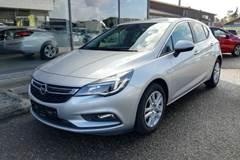 Opel Astra CDTi 110 Enjoy Van 1,6