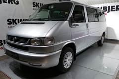 VW Caravelle TDi 102 Comfortline 2,5