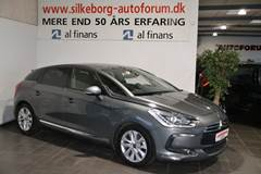 Citroën DS5 e-HDi 112 Design E6G 1,6