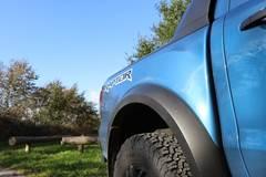 Ford Ranger EcoBlue Raptor Db.Cab aut. 2,0
