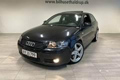 Audi A3 Ambition quattro DSG 3,2